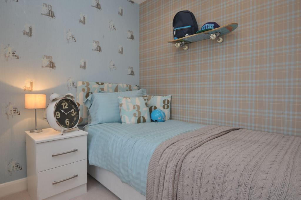 Four bedroom Broughton home
