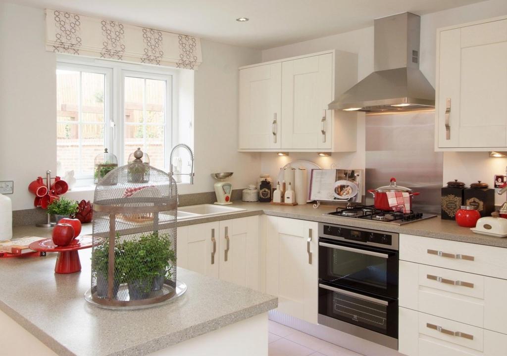 Wymeswold kitchen
