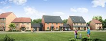 Barratt Homes, Hollygate Park