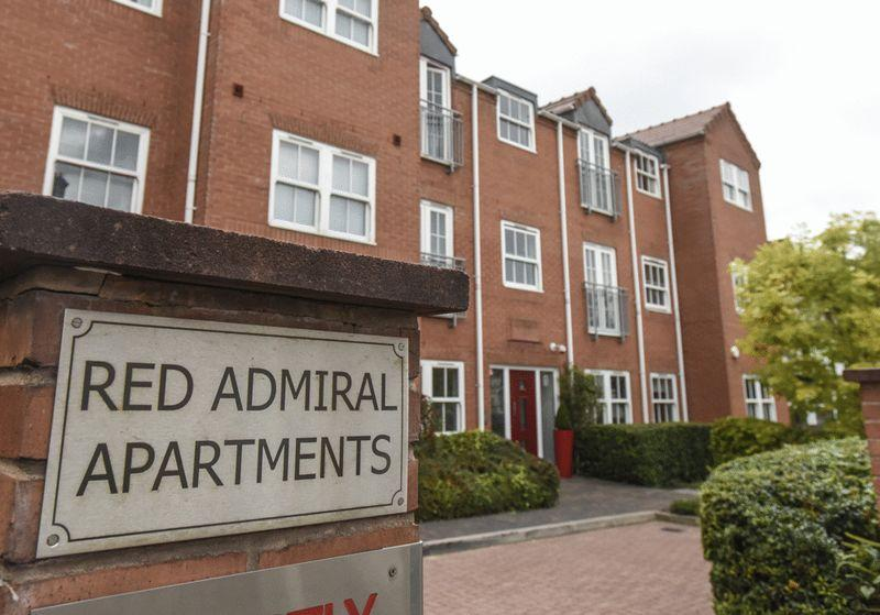1 bedroom apartment for sale in red admiral apartments