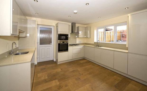 Kitchen (Hurst...