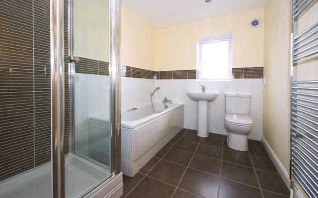 Bathroom (Hurs...