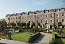 Berkeley Homes (West London), Chiswick Gate