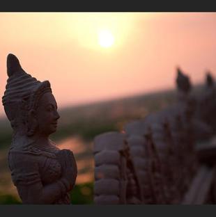 My Villa in Cambodia, Kepbranch details