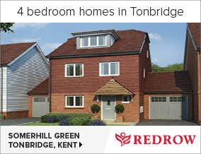 Get brand editions for Redrow Homes, Somerhill Green