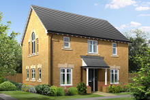 Harron Homes, Amberwood Chase