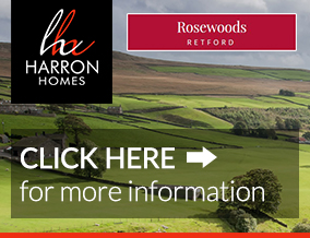 Get brand editions for Harron Homes (North Midlands), Rosewoods