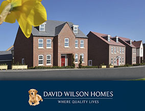 Get brand editions for David Wilson Homes, Forest Chase