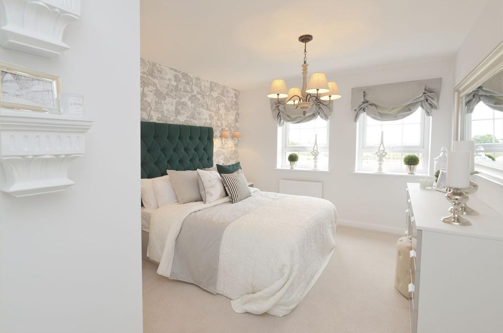 The Holden Showhome