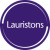Lauristons, Kennington logo