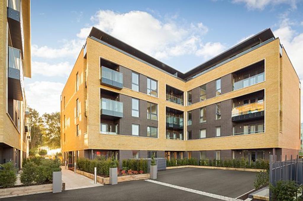 Putney Rise apartments