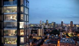 Photo of Berkeley Homes (North East London) - Investor