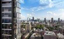 Berkeley Homes (North East London) - Investor, 250 City Road
