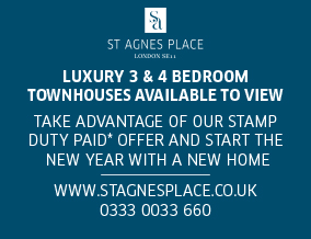 Get brand editions for L&Q - Investor, St Agnes Place