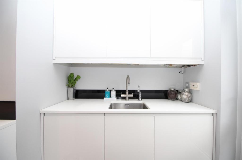 Sink Area of Kitchen
