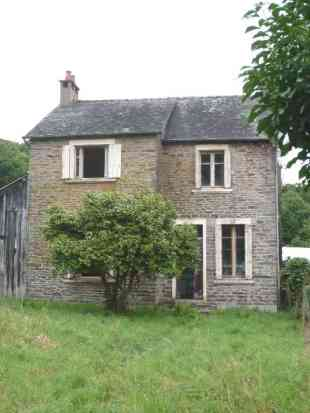 house for sale in Brittany, Morbihan, Rohan