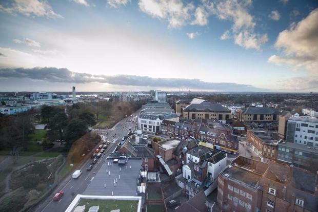 Gorgeous Southampton