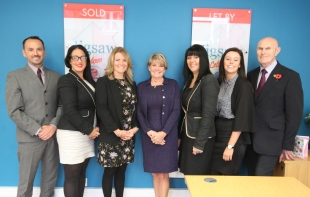 Jigsaw Move, Selby & Goole Salesbranch details