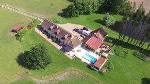 Longere for sale in Pays de la Loire...