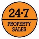 24.7 Property (Glasgow) Ltd, Glasgow Sales branch logo