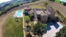 Farm House in Le Marche, Macerata...