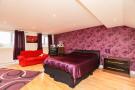 Bedroom 1 - Attic