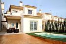 3 bedroom Villa in Alicante, Alicante