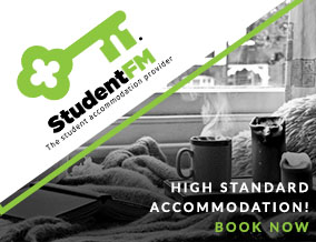 Get brand editions for Kingsmill Student apartments , Huddersfield