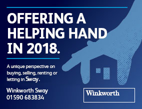 Get brand editions for Winkworth, Sway
