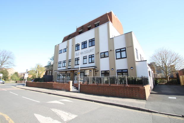 2 Bedroom Apartment To Rent In Coombe Road New Malden Kt3 Kt3