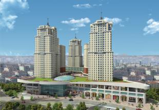 1 bedroom new Apartment in Istanbul, B�y�k�ekmece...