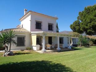 Mijas Villa for sale