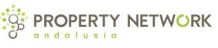 Property Network Andalusia, Malagabranch details