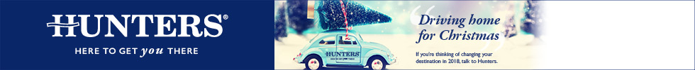 Get brand editions for Hunters, Fulwell