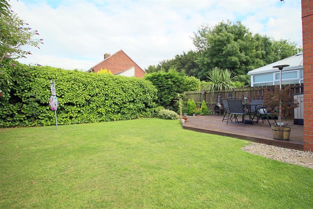 Rear Garden Image 1