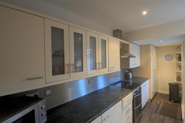 Kitchen Image 1