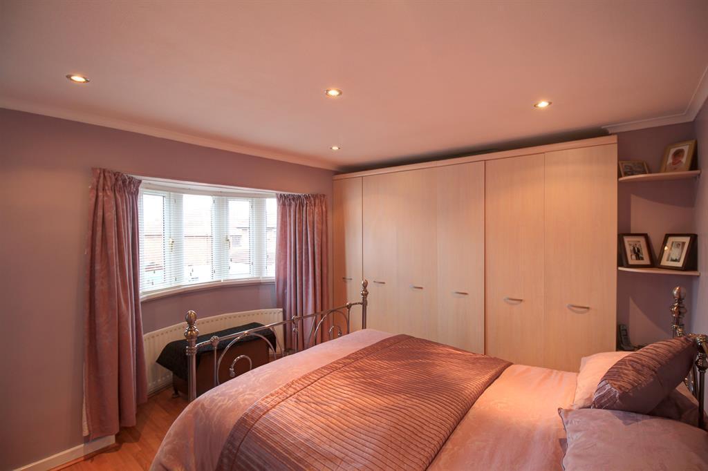 Master Bedroom Image 1