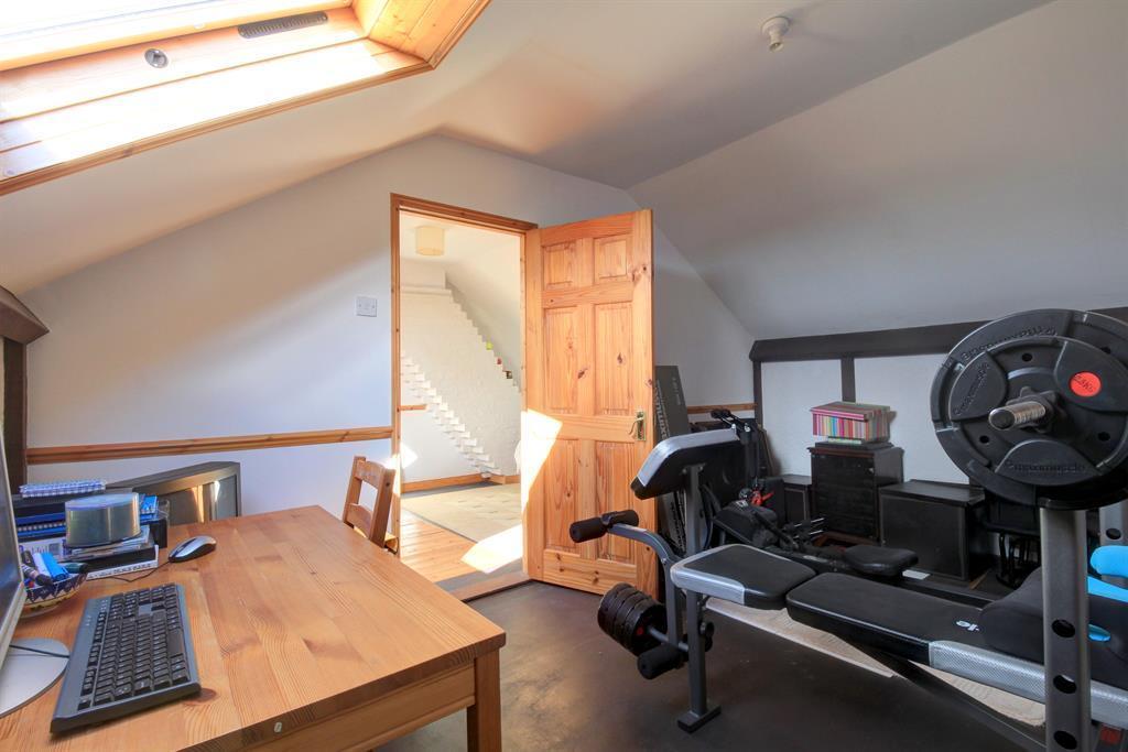 Loft Room 2