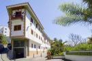 Duplex in Canary Islands...
