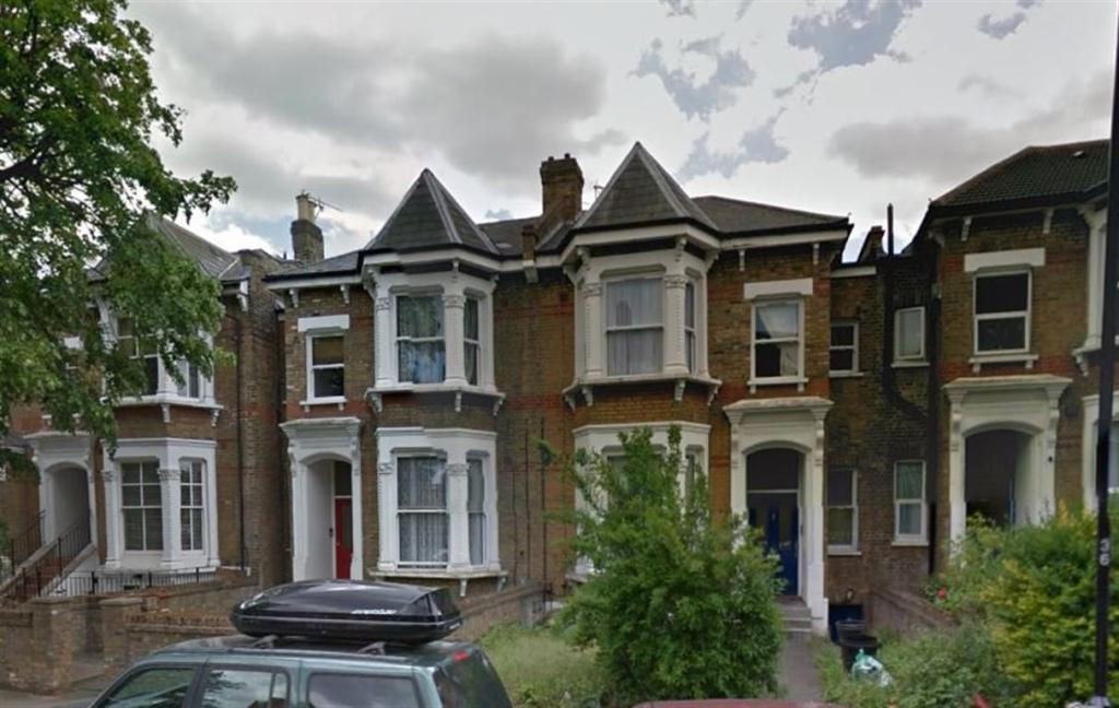 1 Bedroom Flat To Rent In DSS WELCOME Manor Road Hackney N16 5PA N16