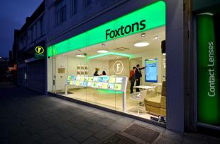 Foxtons, Ruislipbranch details
