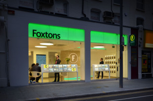 Foxtons, Walthamstowbranch details