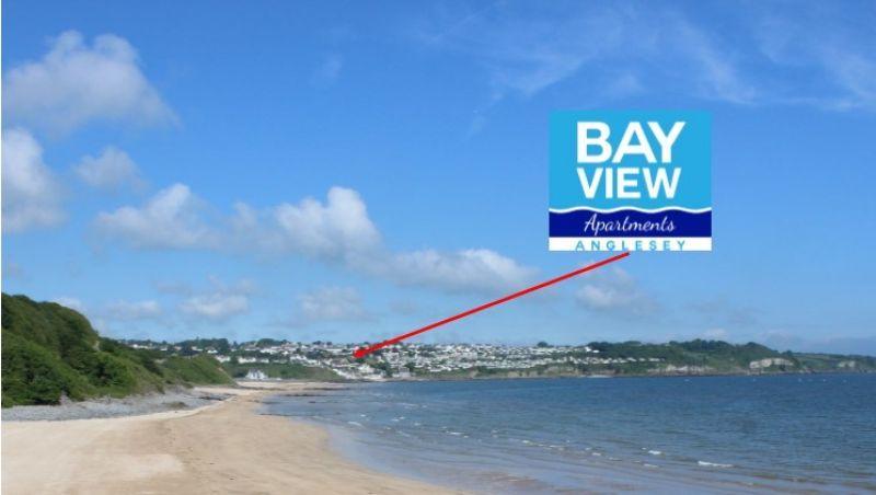Benllech Bay