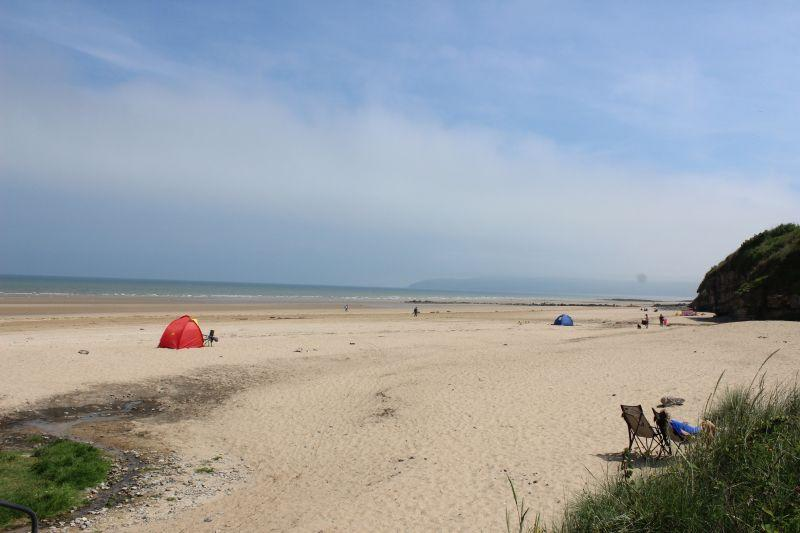Benllech Beach