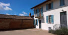 Montechiaro d`Asti Farm House for sale