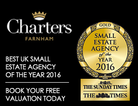 Get brand editions for Charters Estate Agents Ltd, Farnham