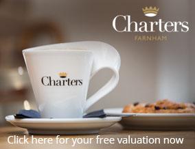 Get brand editions for Charters Estate Agents Ltd, Farnham