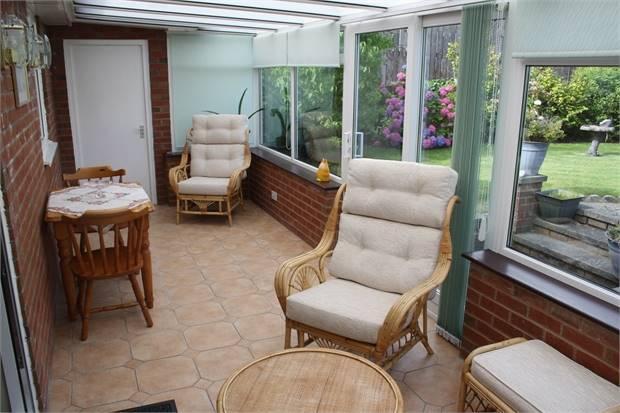 Conservatory/Sun Room
