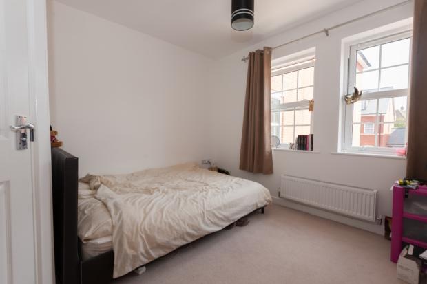 George Roche Bedroom