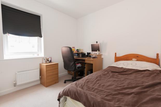 George Roche Bedroom 2